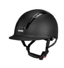 UVEX UVEX Rijhelm suxxeed active black/zwart mat 57/59
