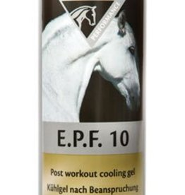 EQUISTRO EQUISTRO E.P.F.10 Post workout cooling  gel 520ml