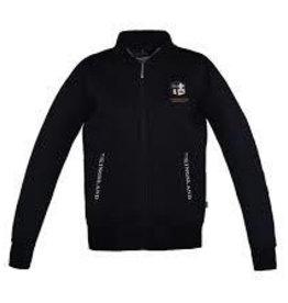 KINGSLAND KINGSLAND Cloverdale unisex sweat jacket