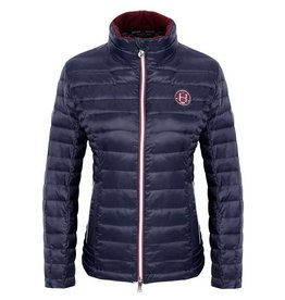 HARCOUR HARCOUR Louise padded jacket ladies