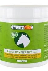 ANIMAVITAL ANIMA VITAL Msm/Tea Tree zalf 250gr