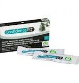 Confidence EQ x2sticks gel