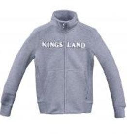 KINGSLAND KINGSLAND Co Junior Sweat Jacket