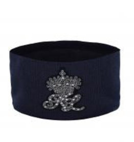 KINGSLAND KINGSLAND Ladies knitted headband Jessie