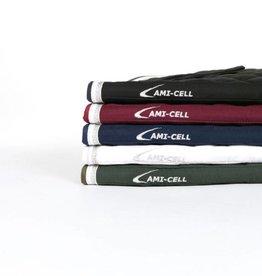 LAMI-CELL LAMI-CELL Starline zadeldoek