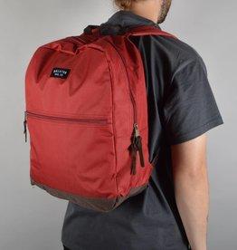 Brixton Locker BackPack Red