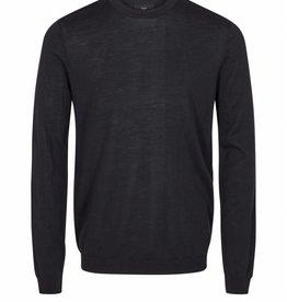 Minimum Arvid Pullover 0108 Black