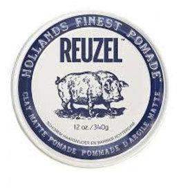 Reuzel Clay Matte Pomade Pig 113 Gr