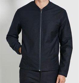 Minimum Svenson Jacket 0004 Navy
