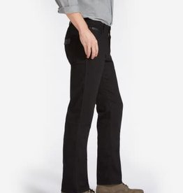 Wrangler Arizona Stretch Black Rinse