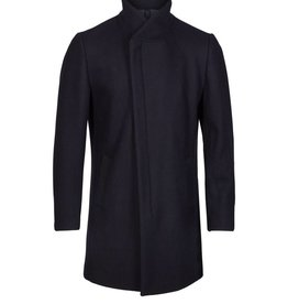 Minimum Allston Jacket 6010 Navy