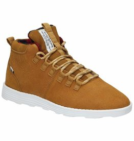 Djinns Trek High Shoes Wheat