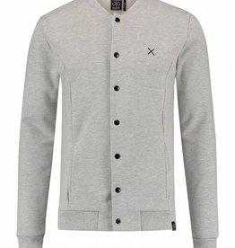 Kultivate College Vest Grey