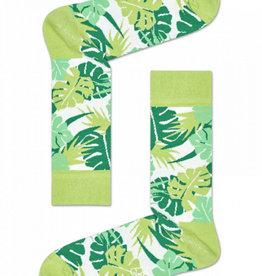 Happy Socks JUN01-7000 Jungle Green