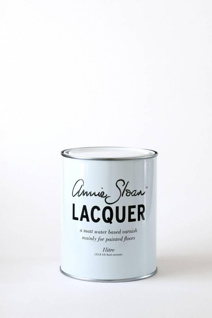 Annie Sloan Lacquer 1l