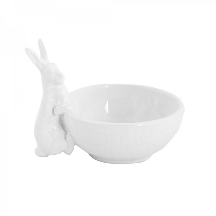 LIL Ceramic Bowl Rabbit