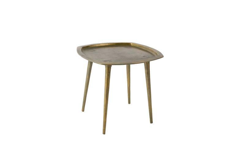 Dutchbone side table Abbas