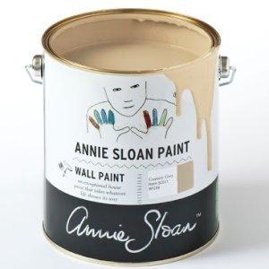 Annie Sloan Wallpaint, Country grey: 2,5l - 100ml