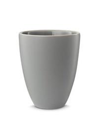 vt wonen Mug Grey Crackle