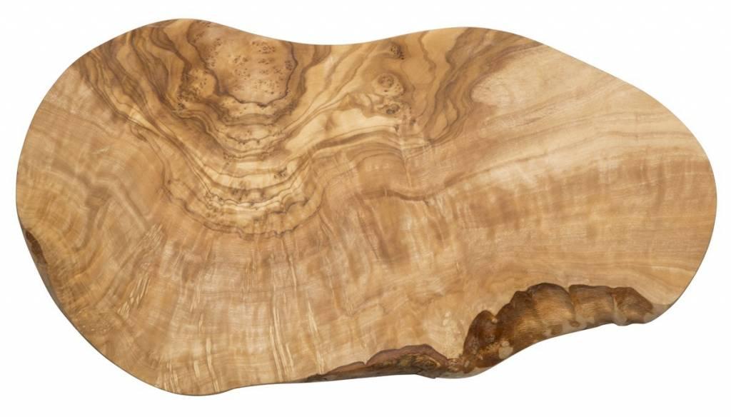 Ib Laursen snijplank olijfhout, uniek