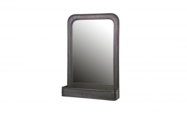 BePureHome Speachless hanging mirror
