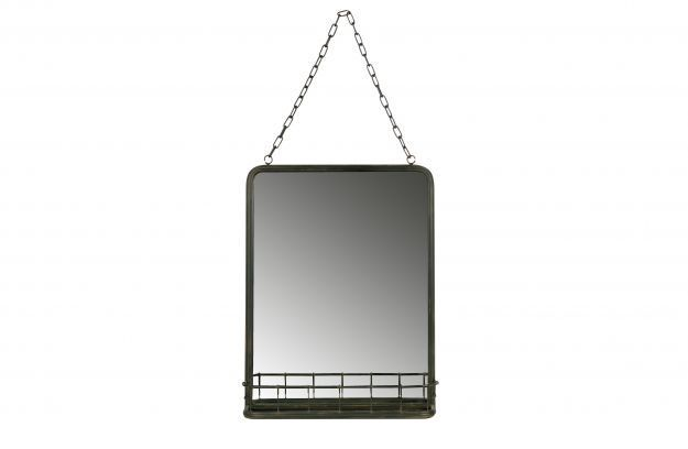 BePureHome Speak hanging mirror