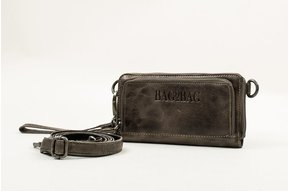 Tennessee bag / wallet grey