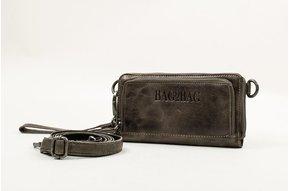 Tennessee bag / wallet grijs