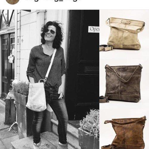 Bag2Bag tassen en wallets