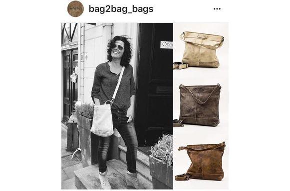 NIEUW! Collectie Bag2Bag