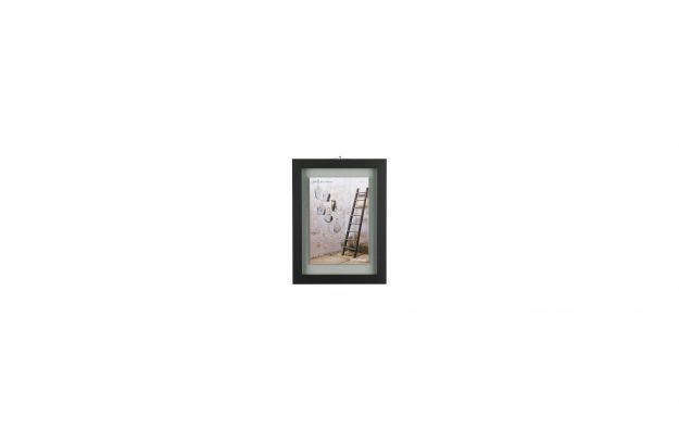 BePureHome Shift fotolijst met houten rand medium 40x30