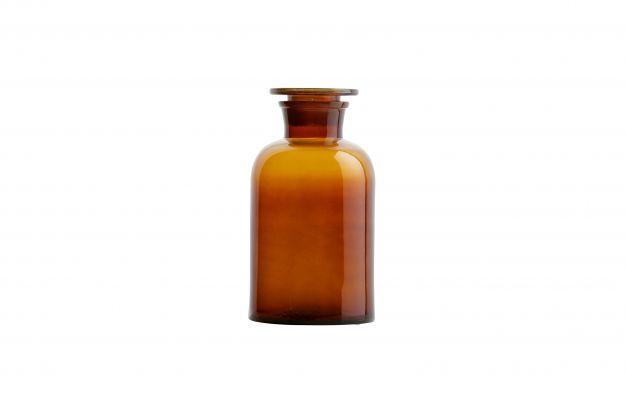 BePureHome Pharmacy fles 2l bruin