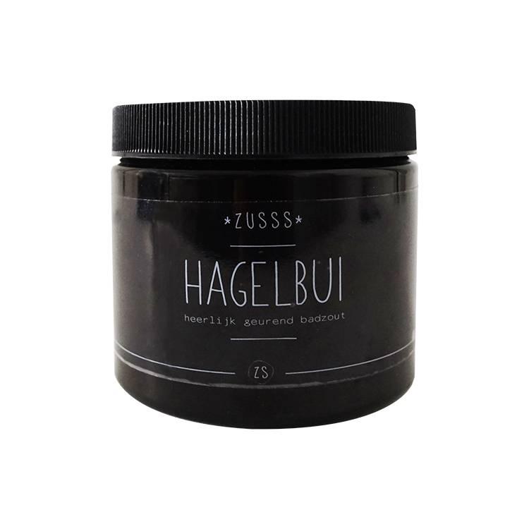 Zusss Badzout Hagelbui