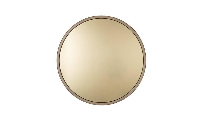 Zuiver Mirror Bandit Gold