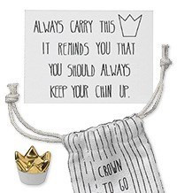 Räder Gelukszakje Crown to go