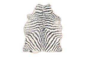 Zebra badmat Medium 85 x 100cm