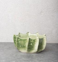 UNC URBAN NATURE CULTURE AMSTERDAM Cactus pot 16x8