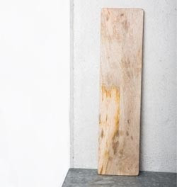 UNC URBAN NATURE CULTURE AMSTERDAM Serving Board Rectangular L 15x60x1,5 cm