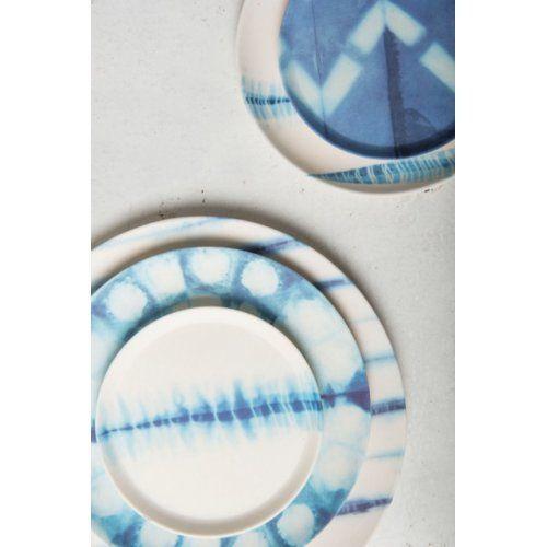UNC URBAN NATURE CULTURE AMSTERDAM Plate Akemi Bamboo