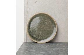 Plate grow, Midgreen