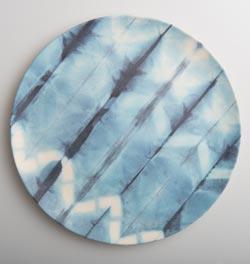 UNC URBAN NATURE CULTURE AMSTERDAM Plate Yama Bamboo