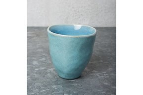 Urban Nomad Ocean Blue Mug