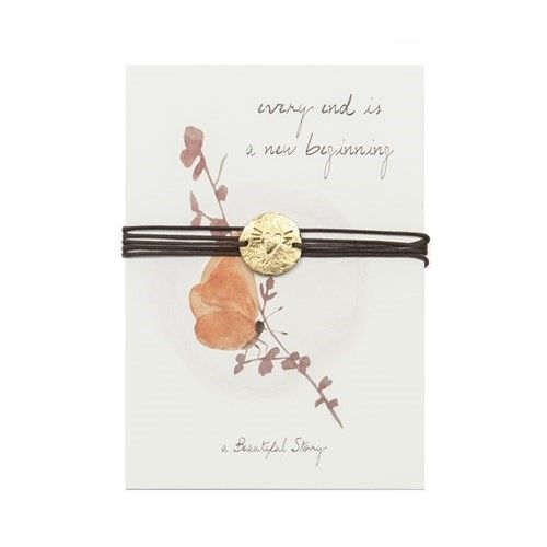 a Beautiful Story JP00015 - Jewelry Postcard Butterfly