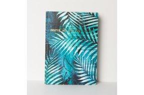 Adressbook Alfabeth Jungleleaf