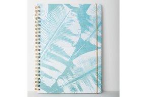 Notebook Palmleaf