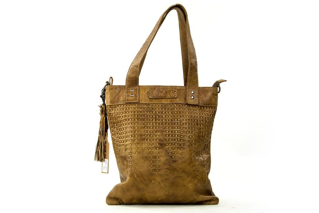 Bag2Bag Baris Brown
