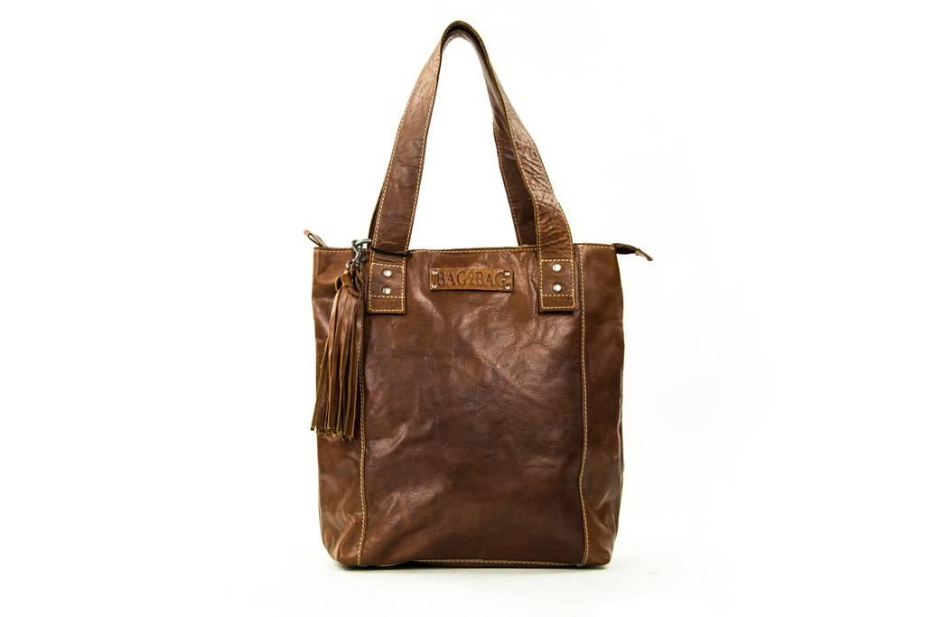 Bag2Bag Argos Tan/Honey