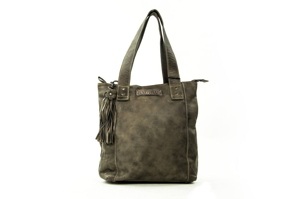 Bag2Bag Argos Grey