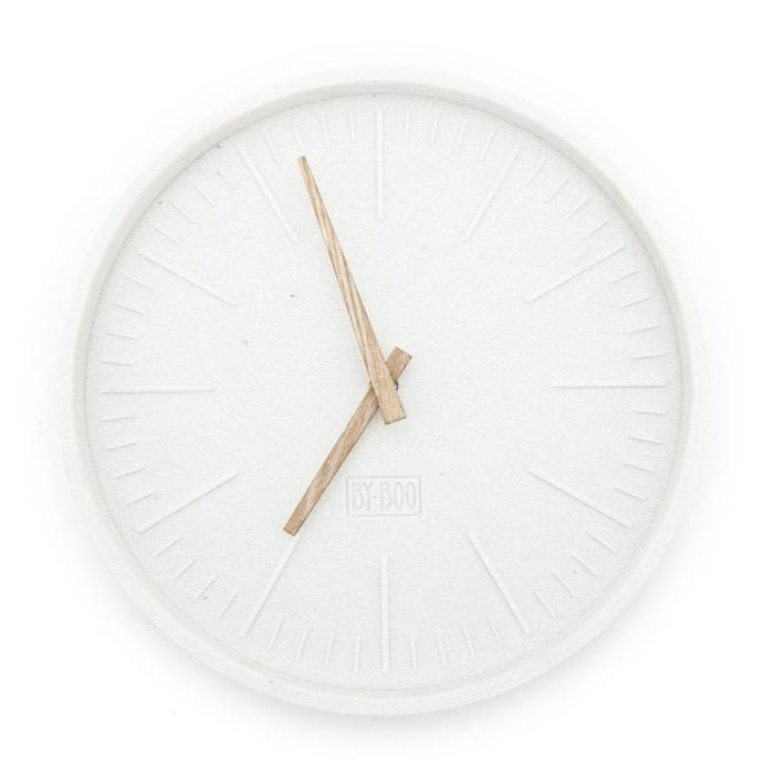 By-Boo Klok Justin Time - Round