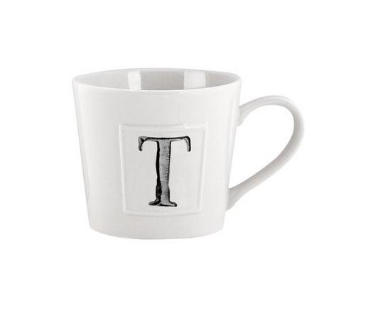 HOME SOCIETY Mok alfabet T